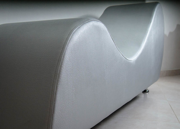 mueble tantra 2 de Proyectos Kukenán SAS Moderno
