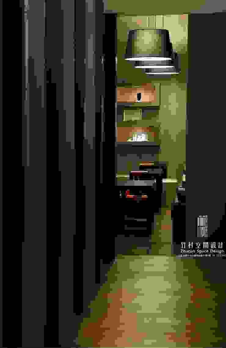 VIVI SPA 永華店 根據 竹村空間 Zhucun Design