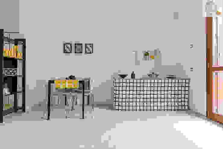 Charming Home Dapur Modern