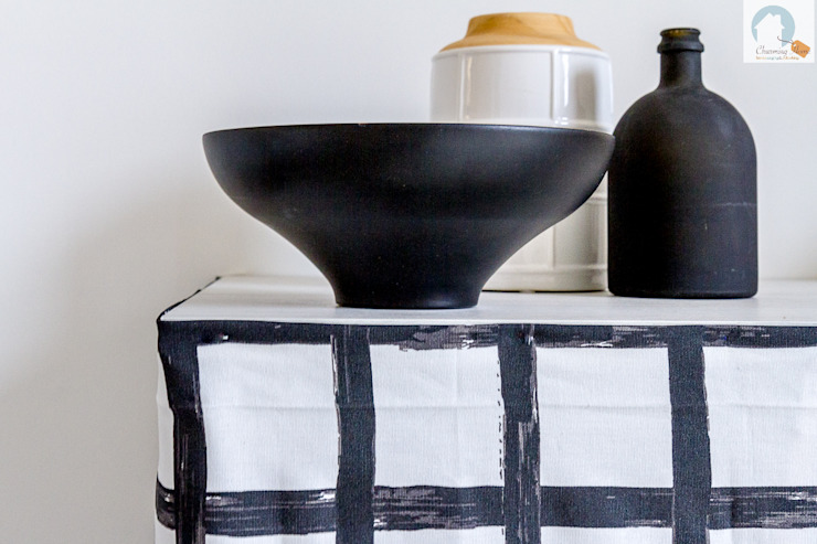 Charming Home CuisineAccessoires & Textiles