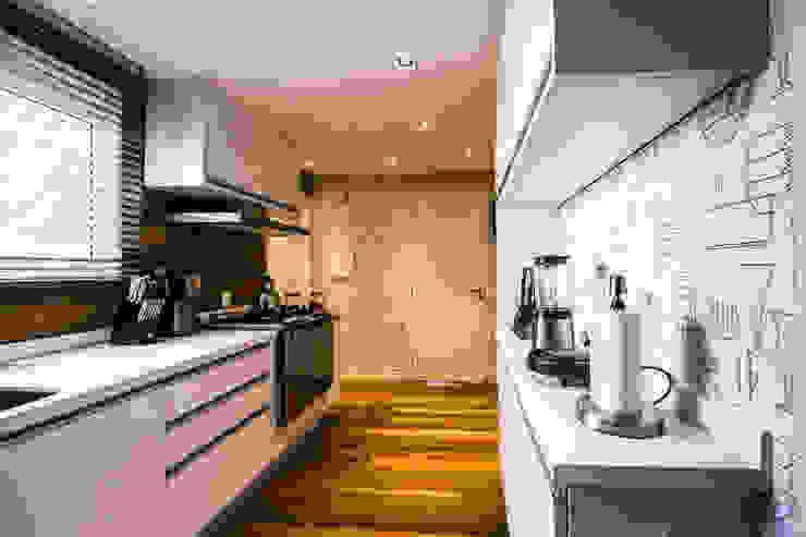 Saia Arquitetura Kitchen