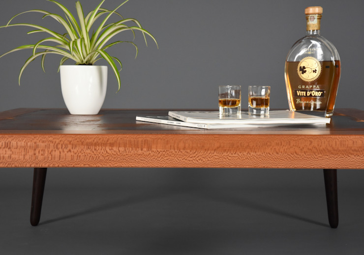 modern  by Ebanisteria Cavallaro, Modern Solid Wood Multicolored