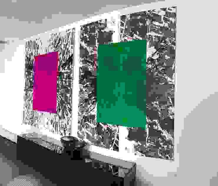 Obras de Arte en Tienda de Spazio di Casa Venezuela Moderno Tablero DM
