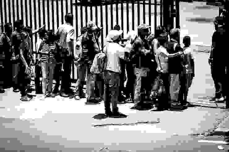 De la Serie Venezuela en Crisis. de Proyectos Kukenán SAS
