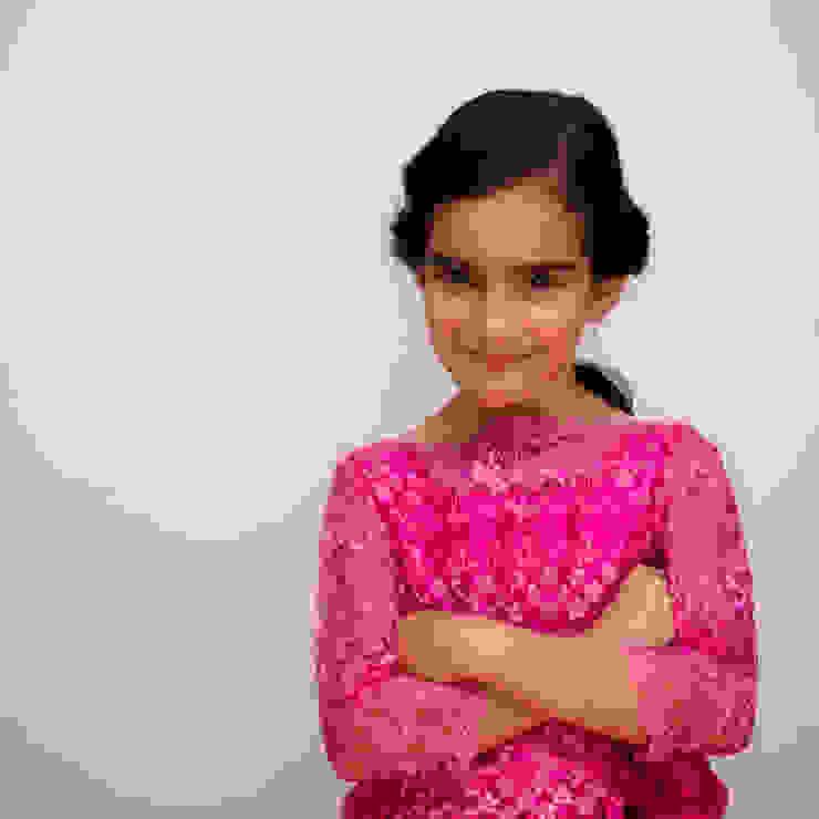 De la serie Retrato Infantil de Proyectos Kukenán SAS