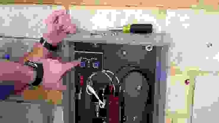 Power Back Up Maintenance by Electrician Port Elizabeth