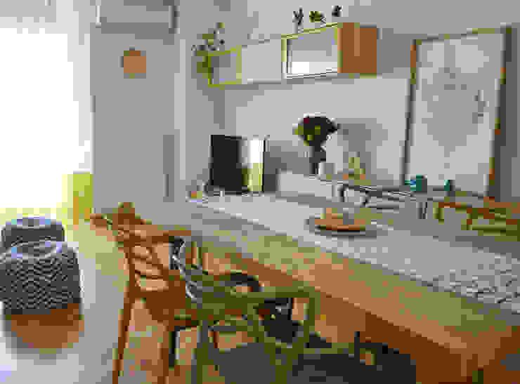 by Diseño Interior Bruto