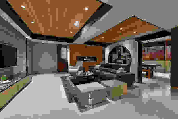 by 竹村空間 Zhucun Design