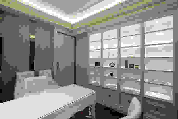 京悅 根據 竹村空間 Zhucun Design