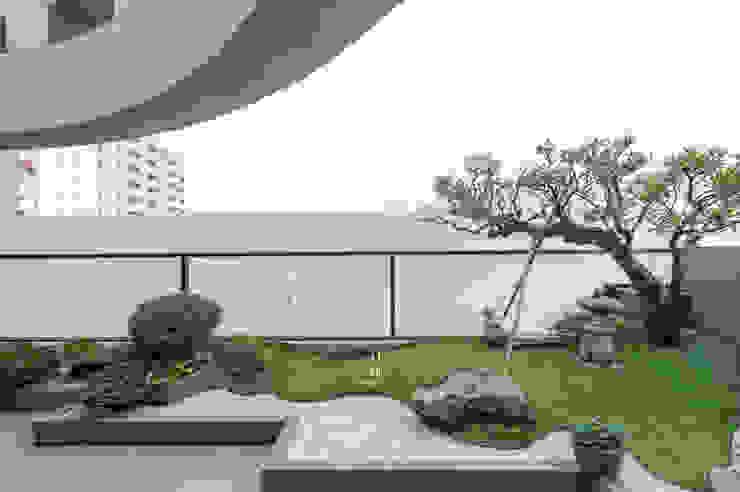 明倫居 根據 竹村空間 Zhucun Design