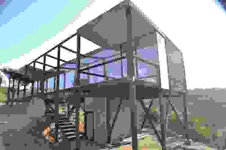 Dormitorio principal Casas estilo moderno: ideas, arquitectura e imágenes de homify Moderno