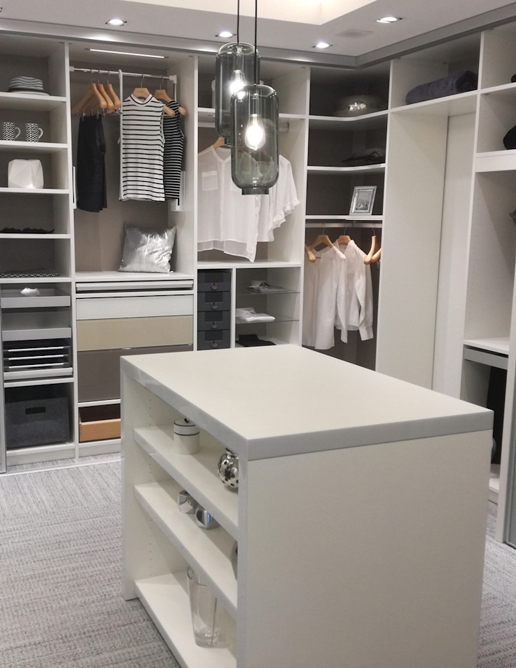 classic  by CABINET Schranksysteme AG, Classic