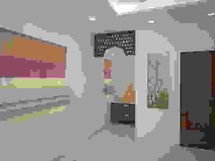 Corridor & hallway by NVT Quality Build solution