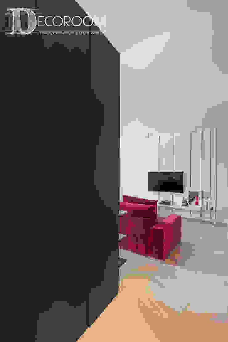Modern living room by Decoroom Modern