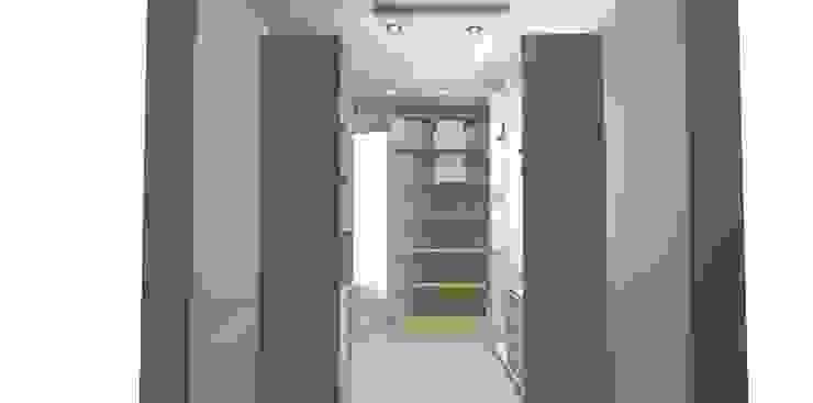 CLOSETS Closets de estilo clásico de Francis estilo Clásico