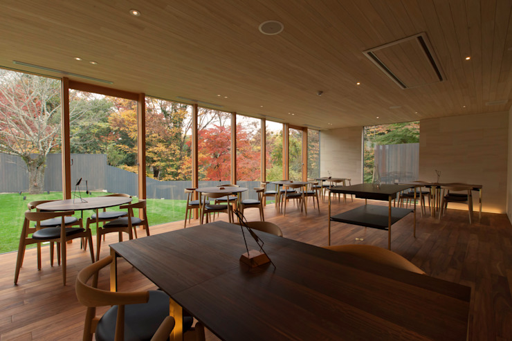 akordu [アコルドゥ] Restaurant: Mimasis Design/ミメイシス デザインが手掛けたレストランです。