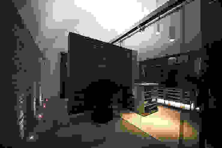 evoluzione intima Studio di Segni Camera da letto moderna