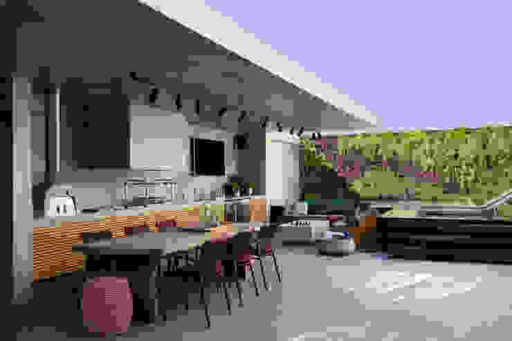 Hobjeto Arquitetura Rumah Modern