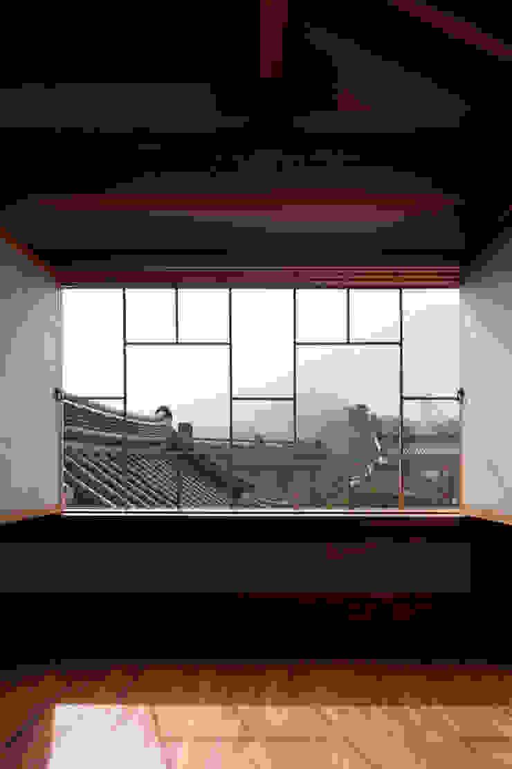 Asian windows & doors by 모노그래프 Asian
