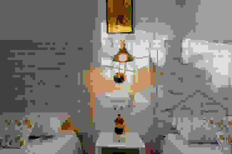 ROX & IRE IBIZA SL ChambreLits & têtes de lit