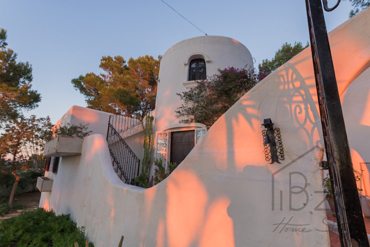 ROX & IRE IBIZA SL Balcon, Veranda & TerrassePlantes et fleurs