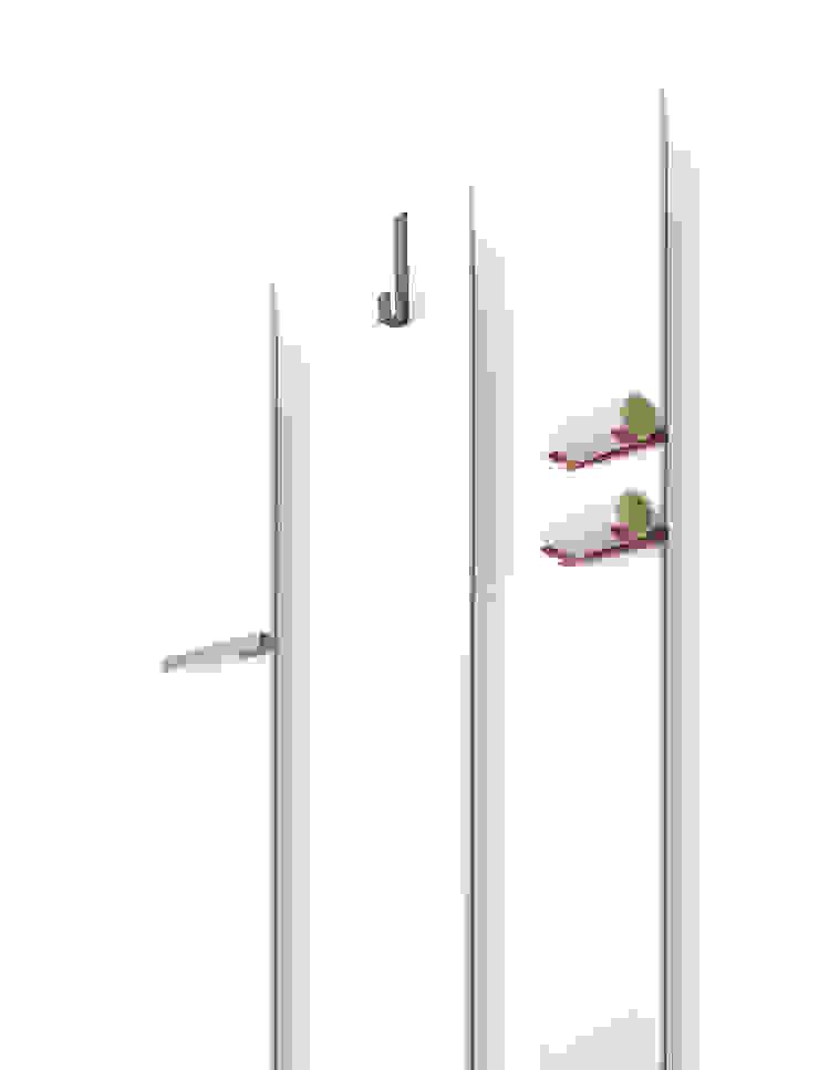 SCIROCCO H HogarAccesorios y decoración Hierro/Acero Blanco