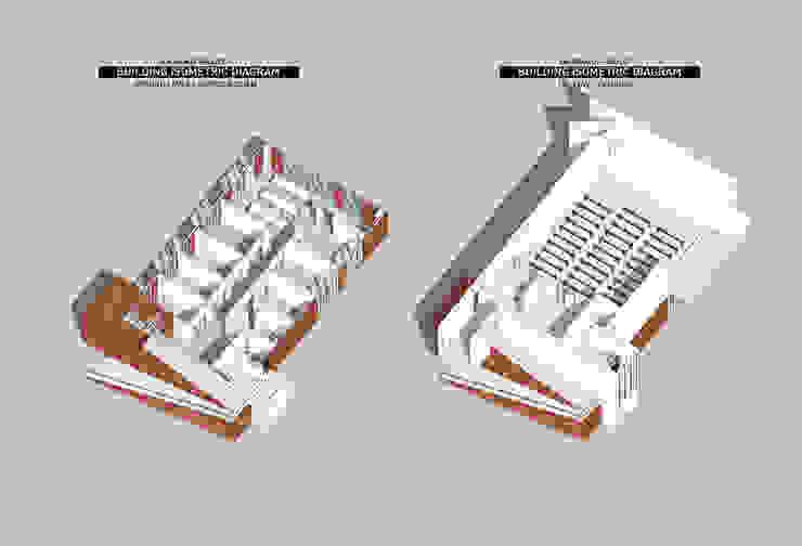 smallchurch: Smaller Architects의 미니멀리스트 ,미니멀