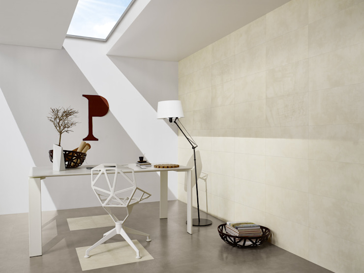 Pavimento in stile  di Love Tiles, Industrial