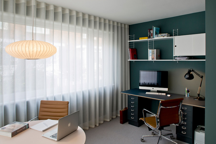 Need a work space? See our best study room ideas