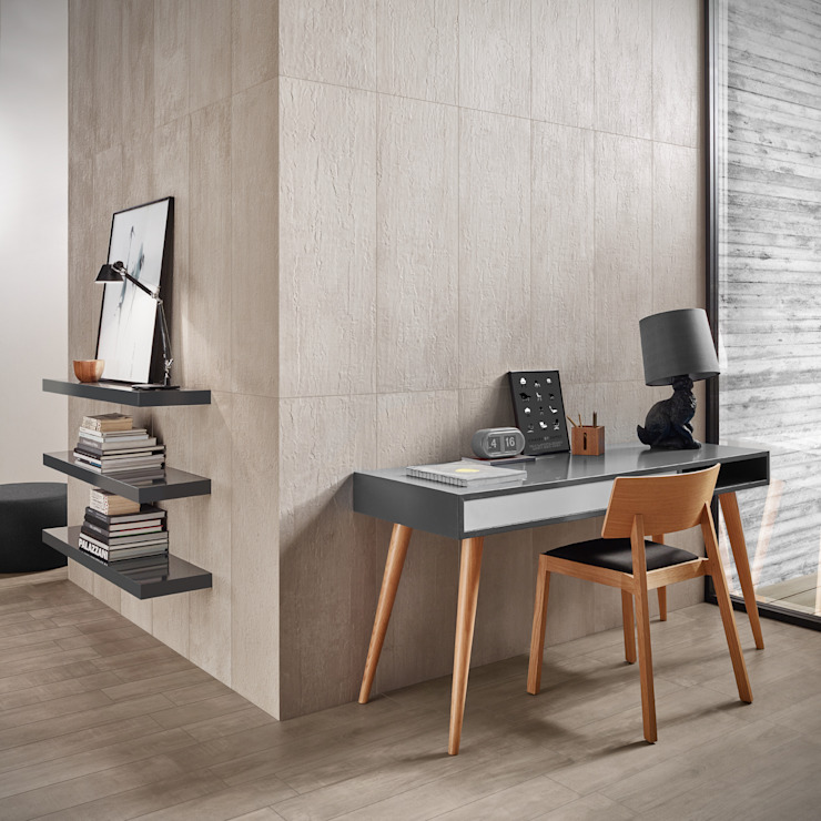 Urban Industrial style walls & floors by Love Tiles Industrial