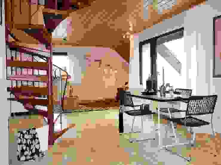 Modern Dining Room by Heimvorteil Homestaging Modern