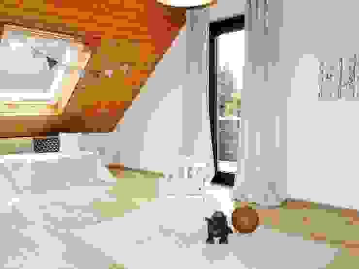 Modern Kid's Room by Heimvorteil Homestaging Modern