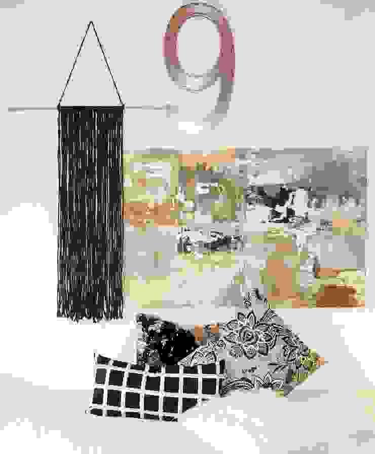 Modern Bedroom by Heimvorteil Homestaging Modern