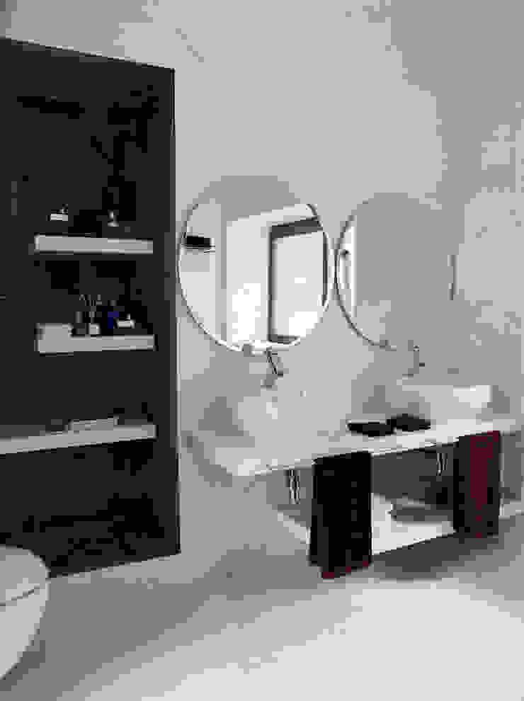 Casa das Caldeiras por Carlos Mota- Arquitetura, Interiores e Design