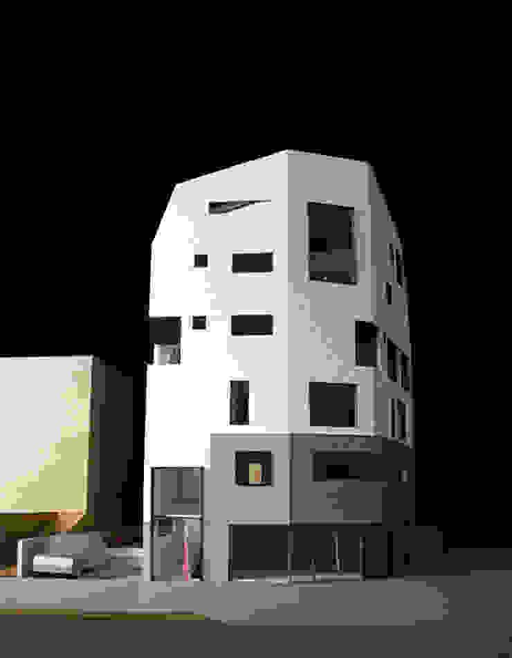모형 by (주)건축사사무소 예인그룹 모던 콘크리트