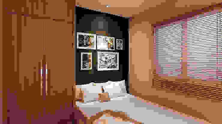 Master Bedroom Oleh homify
