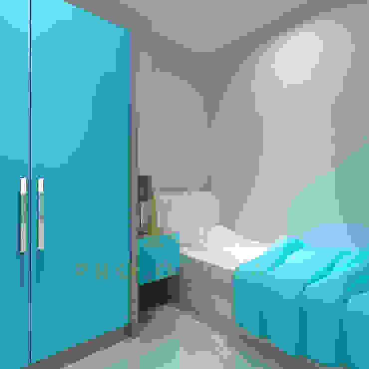 Kid Bedroom:   by Pro Global Interior