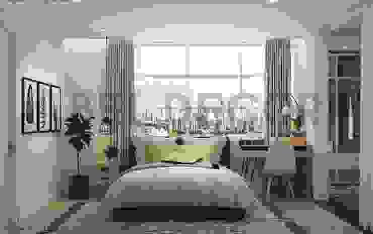 Project: HO17116 Penthouse/ Bel Decor bởi Bel Decor