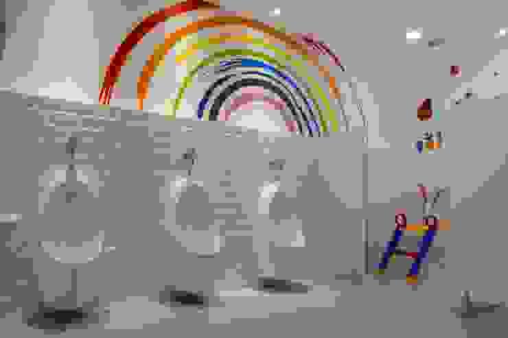 Kids Toilet Oleh Roemah Cantik