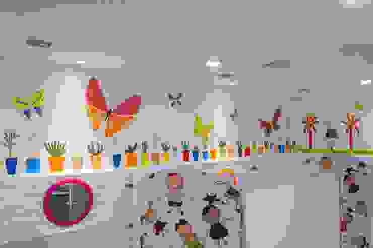 Shower Cubicle Toilet Anak Oleh Roemah Cantik