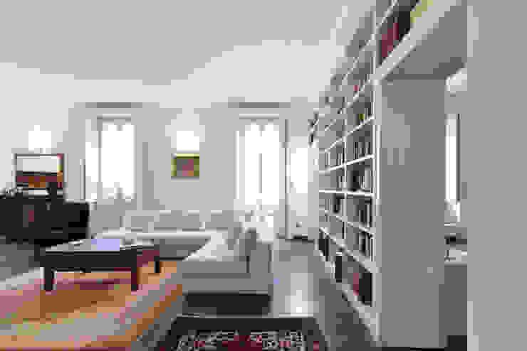 CN Arredamento Design Srl Living room
