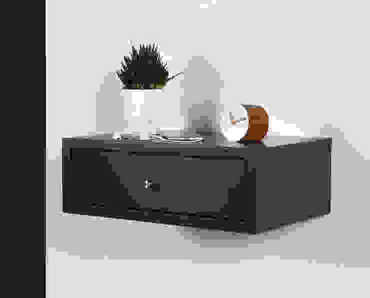 modern  by Ebanisteria Cavallaro, Modern Engineered Wood Transparent
