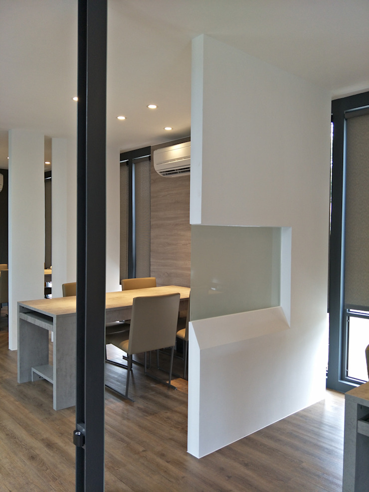 OWN DESIGN Commercial Spaces
