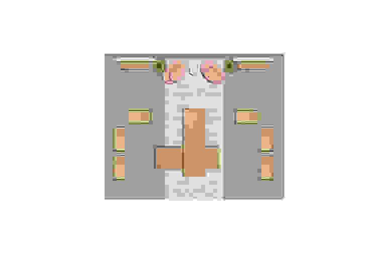 PILYQ DESIGN GUIDE | Espacio Medium de C | C INTERIOR ARCHITECTURE Moderno