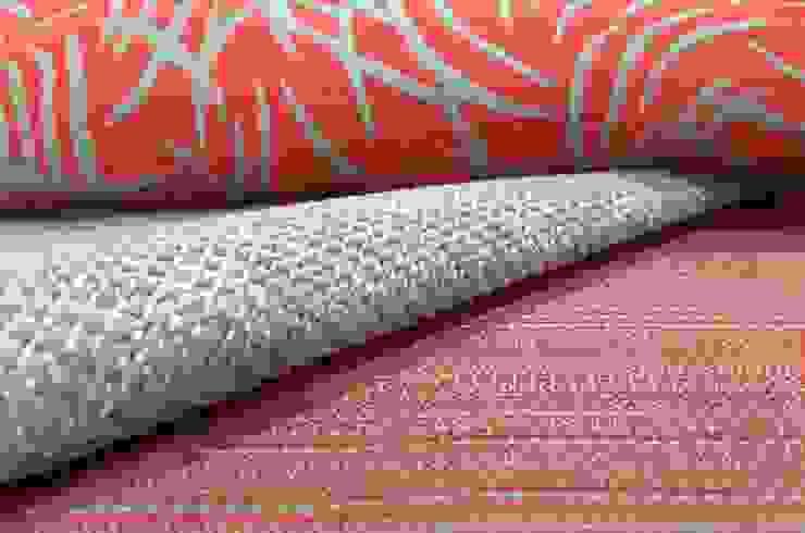 Inspiración de decoplas textil