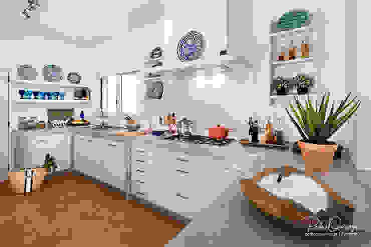 Vista Alternativa da Cozinha por Pedro Queiroga | Fotógrafo Clássico