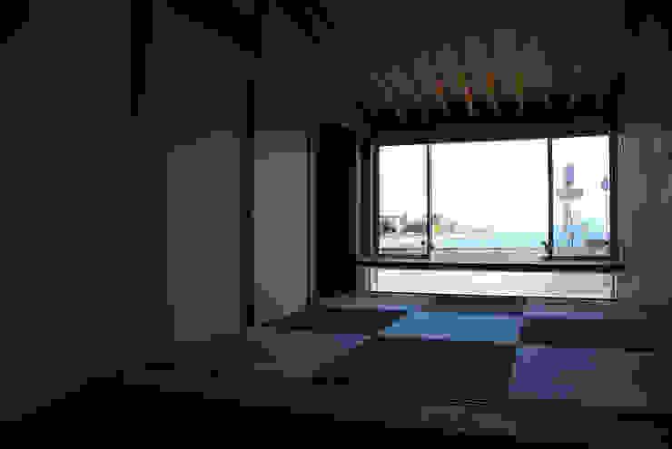 根據 丸菱建築計画事務所 MALUBISHI ARCHITECTS 北歐風 木頭 Wood effect