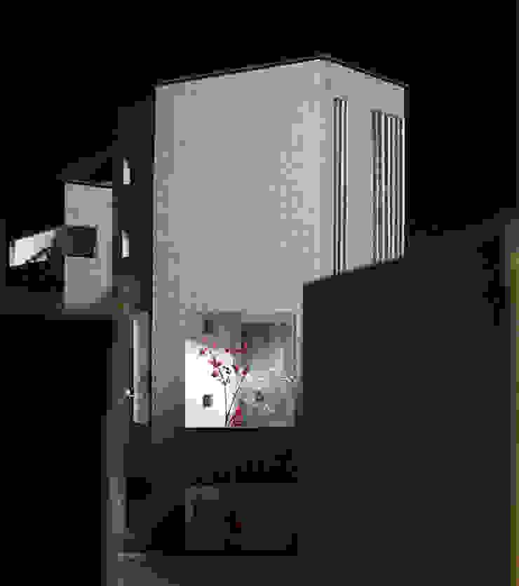 모형 by (주)건축사사무소 예인그룹 모던 벽돌