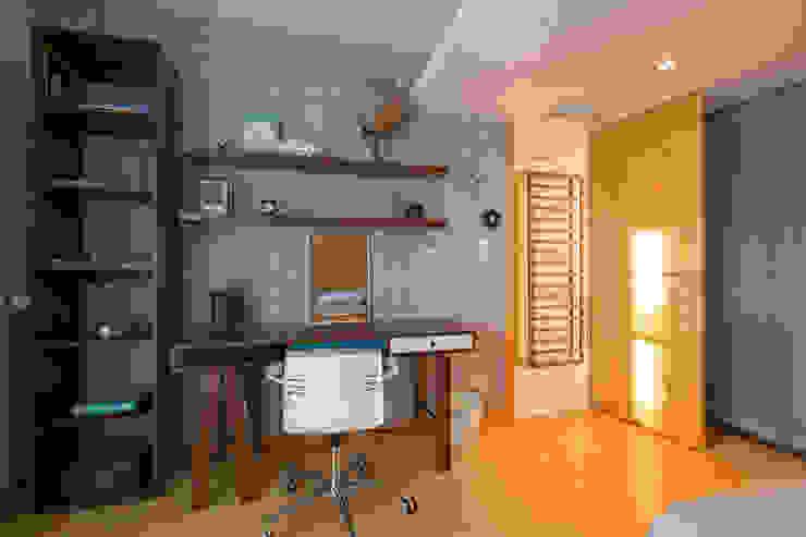 ShiStudio Interior Design Habitaciones de niños
