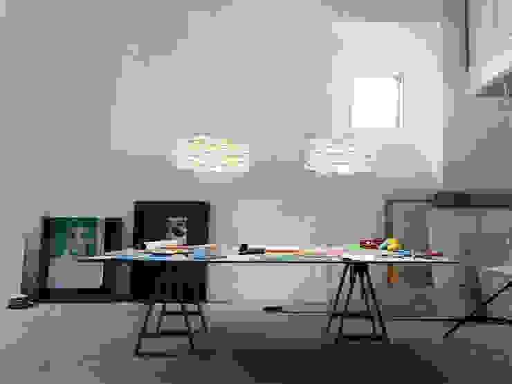 Luxiform Iluminación:  tarz Çalışma Odası